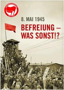 8. Mai 1945 - Befreiung!