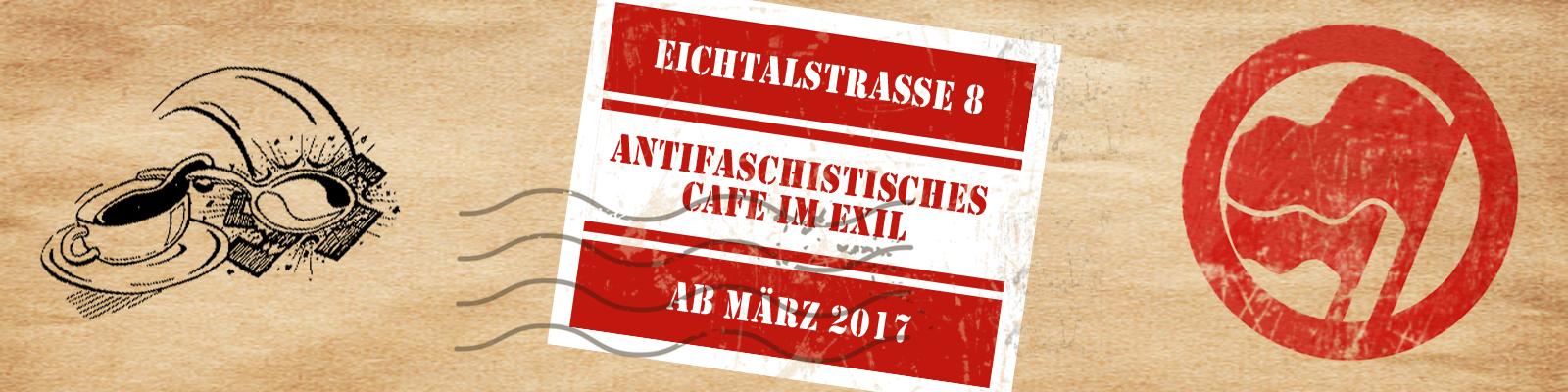 Antifaschistisches Cafe Braunschweig